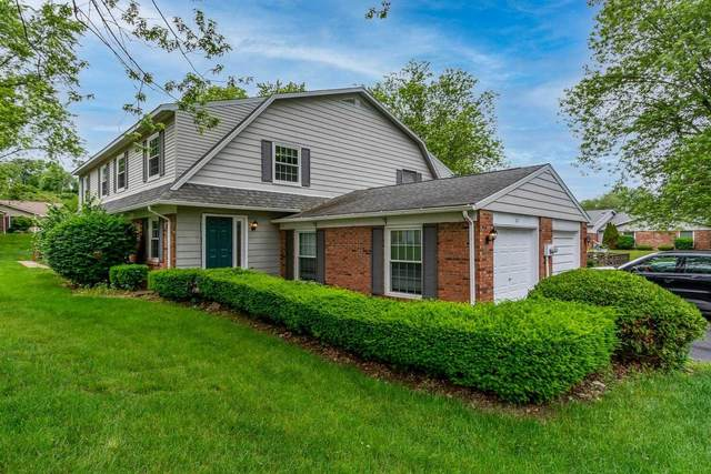 3121 S Piccadilly Street, Bloomington, IN 47401 (MLS #202122159) :: Parker Team