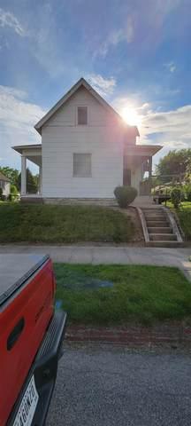825 S Buckeye Street, Kokomo, IN 46901 (MLS #202122252) :: Parker Team
