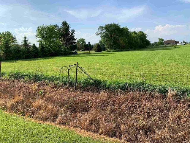 1343 E 300 SOUTH, Columbia City, IN 46725 (MLS #202122367) :: Aimee Ness Realty Group