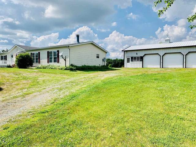 18208 5th Road, Plymouth, IN 46563 (MLS #202122410) :: Parker Team