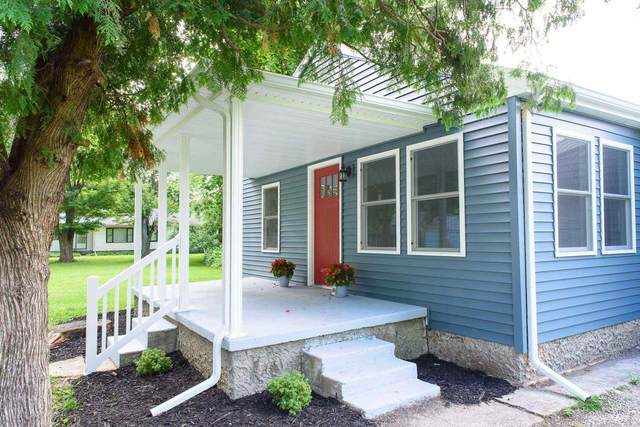 557 Madison, Peru, IN 46970 (MLS #202122427) :: Aimee Ness Realty Group