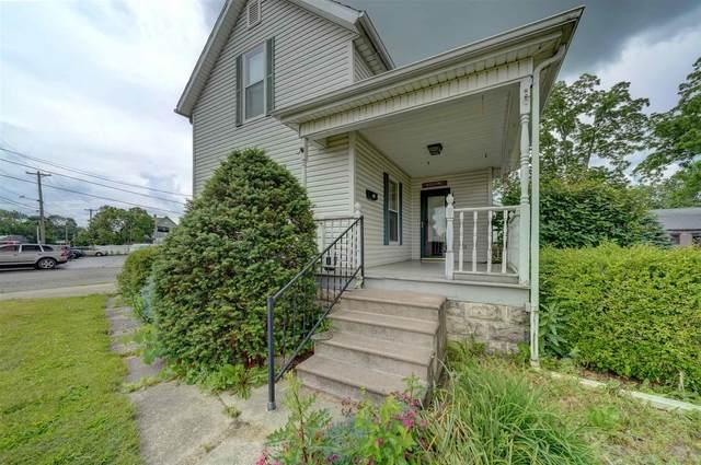 1621 S Van Buren Street, Auburn, IN 46706 (MLS #202122451) :: The Harris Jarboe Group | Keller Williams Capital Realty