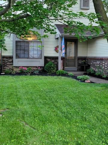 6608 Pine Meadows Lane, Fort Wayne, IN 46835 (MLS #202122477) :: Parker Team