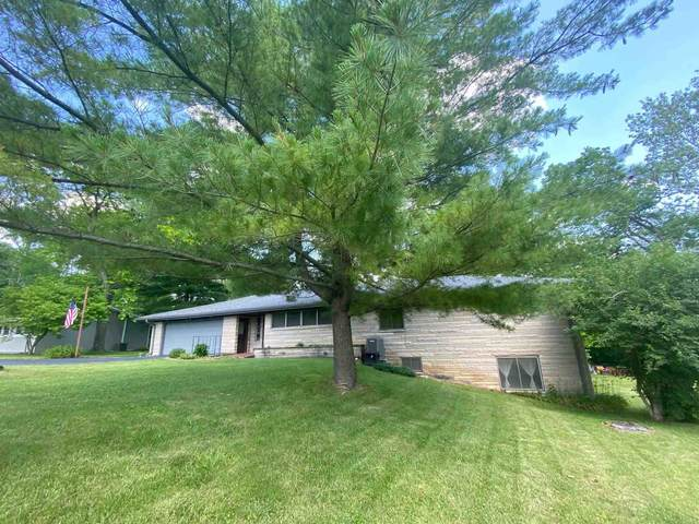 5 Webb Court, Marion, IN 46952 (MLS #202122495) :: The Carole King Team