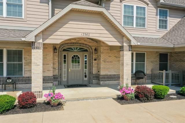 12368 N Bridge View Drive, Monticello, IN 47960 (MLS #202122542) :: The Romanski Group - Keller Williams Realty