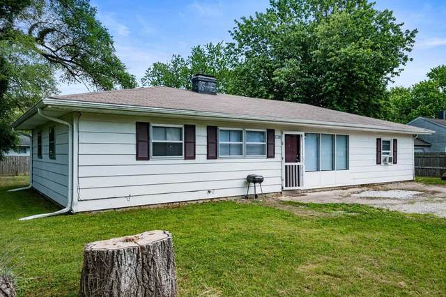 1710 N Tillotson Avenue, Muncie, IN 47304 (MLS #202122600) :: Parker Team