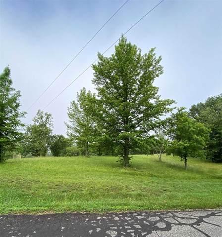 0 Lake Shore Lane, Huntingburg, IN 47542 (MLS #202122630) :: Hoosier Heartland Team   RE/MAX Crossroads