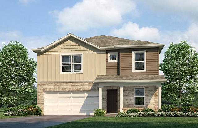 4411 Stone Harbor Court, New Haven, IN 46774 (MLS #202122656) :: Parker Team