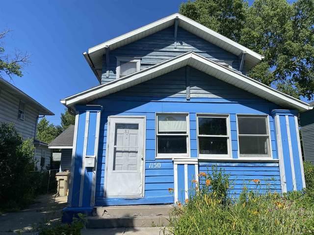 1150 Portage Avenue, South Bend, IN 46616 (MLS #202122720) :: Parker Team