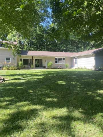 3380 W Arrowhead Drive, Crawfordsville, IN 47933 (MLS #202122729) :: The Romanski Group - Keller Williams Realty