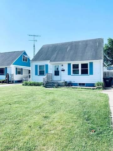 4034 W Washington Street, South Bend, IN 46619 (MLS #202122751) :: The Harris Jarboe Group   Keller Williams Capital Realty