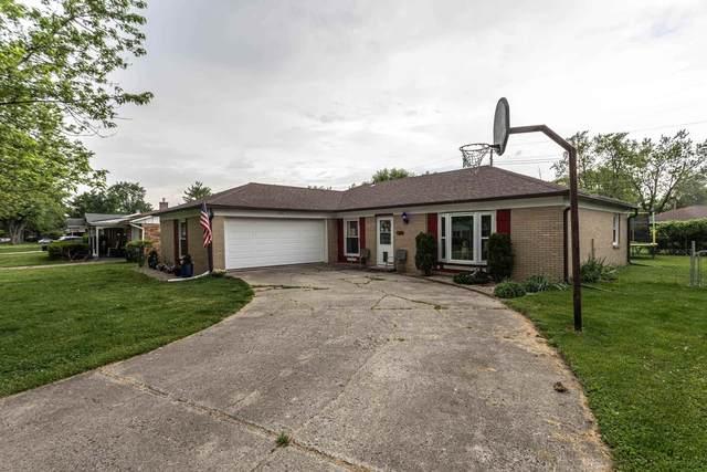 2012 W Purdue Avenue, Muncie, IN 47304 (MLS #202122801) :: Parker Team