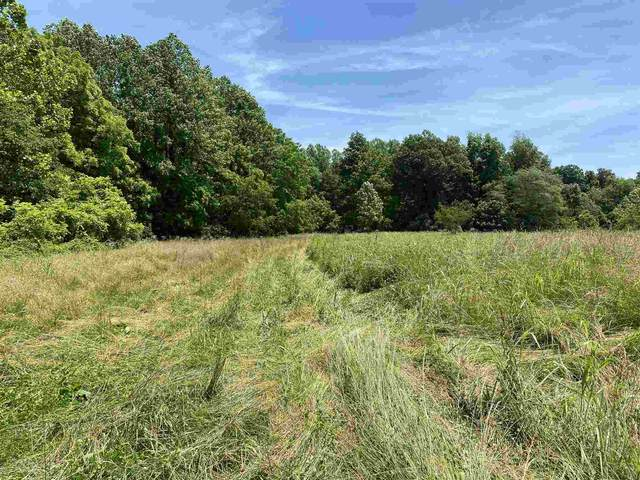 Lots 1 & 2 S Sand Hill Lane, Bloomfield, IN 47424 (MLS #202122834) :: Aimee Ness Realty Group