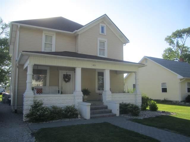 4715 Bull Rapids Road #1, Woodburn, IN 46797 (MLS #202122886) :: Parker Team