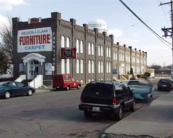 1008 S Main Street, Kokomo, IN 46902 (MLS #202122923) :: The ORR Home Selling Team