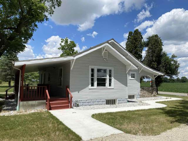 730 N Union, Pennville, IN 47369 (MLS #202122965) :: Aimee Ness Realty Group