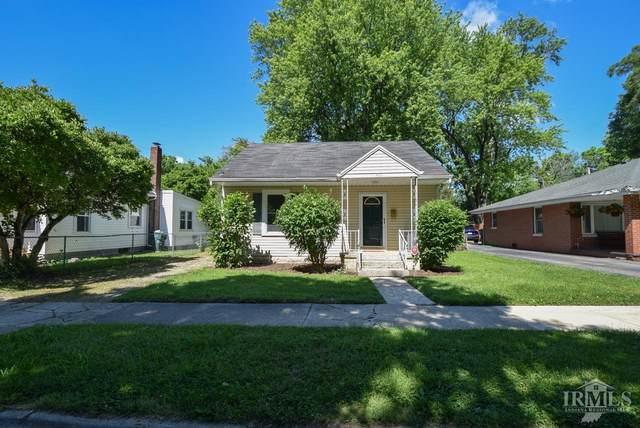 417 S Celia Avenue, Muncie, IN 47303 (MLS #202123014) :: The ORR Home Selling Team