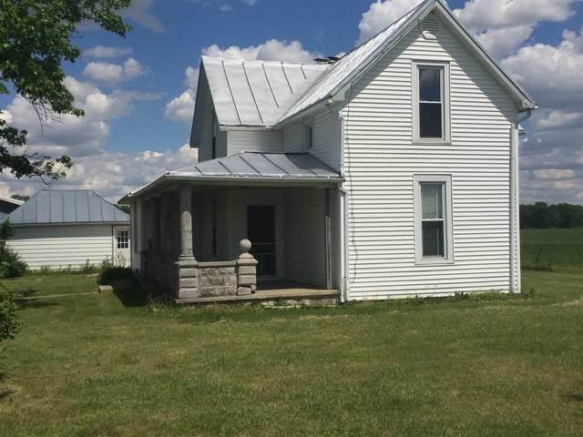 15708 N Cr 200 W, Muncie, IN 47303 (MLS #202123055) :: The ORR Home Selling Team