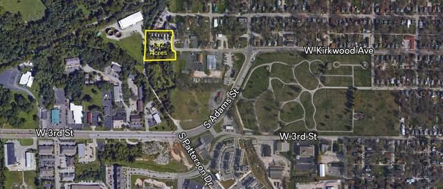 1500 W Kirkwood Avenue, Bloomington, IN 47404 (MLS #202123086) :: The Dauby Team