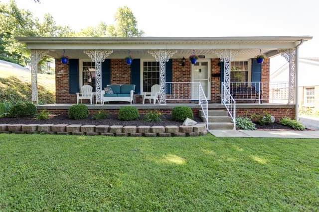 3000 W Indiana Street, Evansville, IN 47712 (MLS #202123176) :: The ORR Home Selling Team