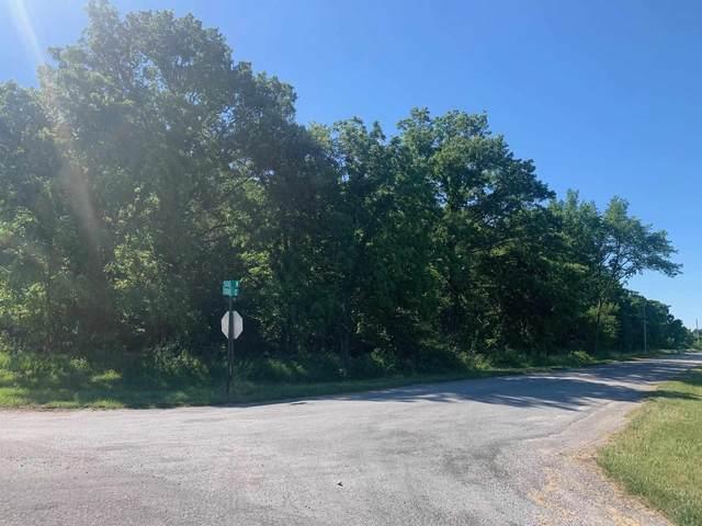 1300 E 500 North Crossroad, Burnettsville, IN 46926 (MLS #202123220) :: The Natasha Hernandez Team