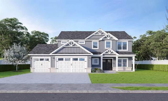 5302 Daffodil Drive, West Lafayette, IN 47906 (MLS #202123229) :: Parker Team