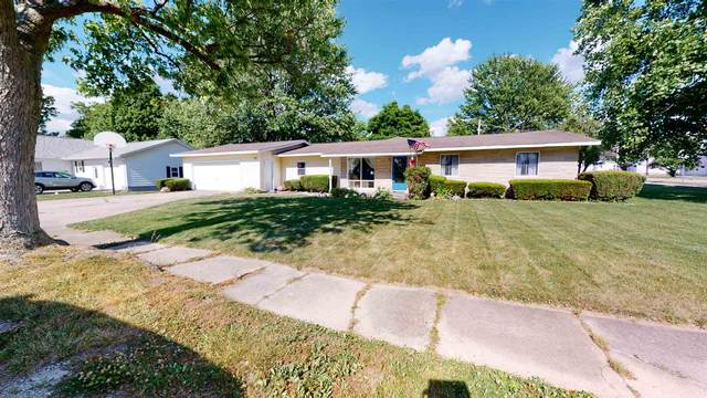 51 West Street, Mulberry, IN 46058 (MLS #202123257) :: Aimee Ness Realty Group