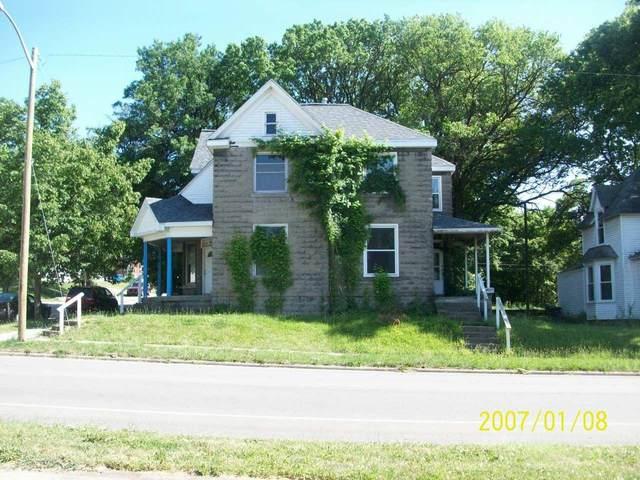 1839 Salem Street, Lafayette, IN 47904 (MLS #202123310) :: The Natasha Hernandez Team