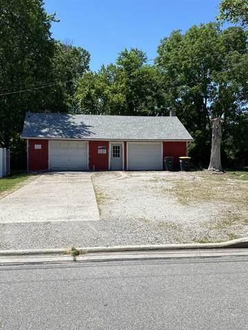 1104 Town Street, Kendallville, IN 46755 (MLS #202123468) :: Anthony REALTORS