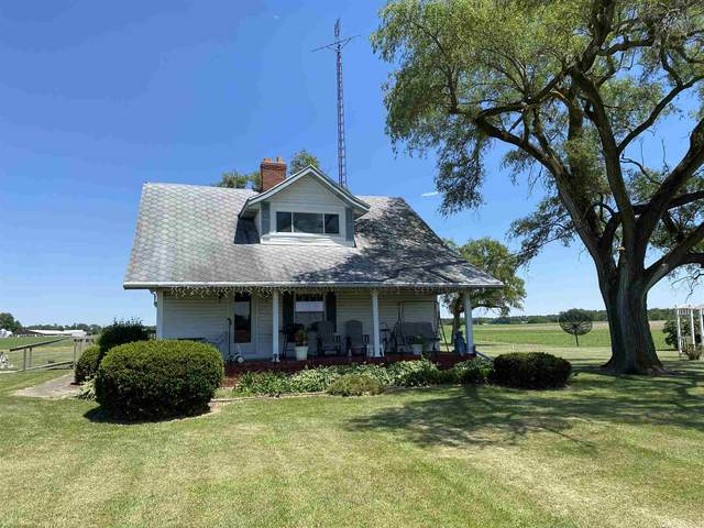 347 N State Rd. 167, Dunkirk, IN 47336 (MLS #202123530) :: Aimee Ness Realty Group