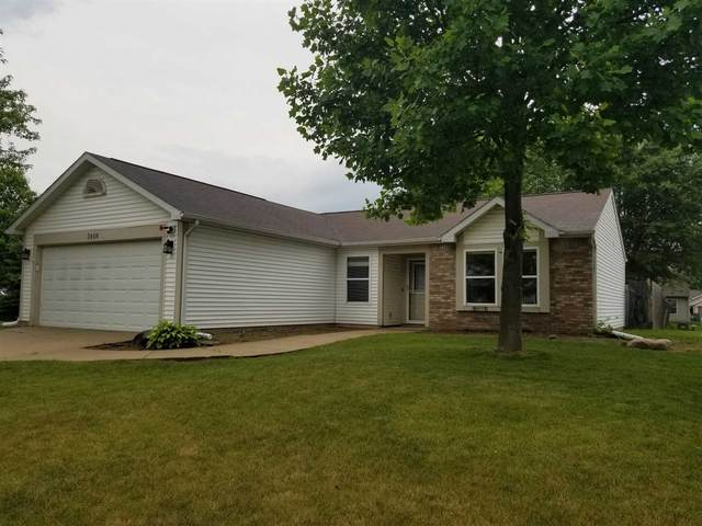 2408 Temple Court West, West Lafayette, IN 47906 (MLS #202123535) :: Aimee Ness Realty Group