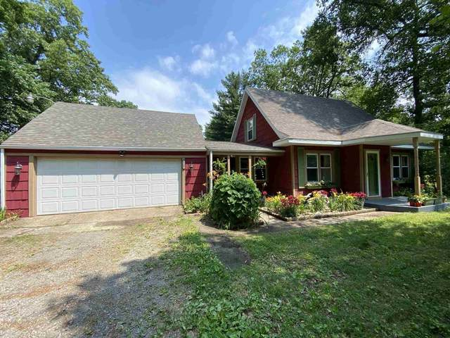 25381 State Road 23 Road, South Bend, IN 46614 (MLS #202123598) :: Anthony REALTORS
