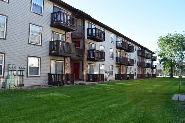 320 Brown Street #608, West Lafayette, IN 47906 (MLS #202123601) :: The Romanski Group - Keller Williams Realty
