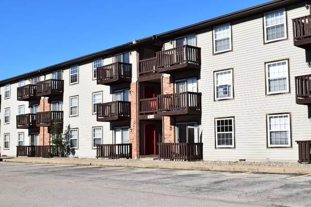 320 Brown Street #611, West Lafayette, IN 47906 (MLS #202123604) :: The Romanski Group - Keller Williams Realty