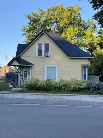 103 E Washington Street, Attica, IN 47918 (MLS #202123609) :: The Romanski Group - Keller Williams Realty