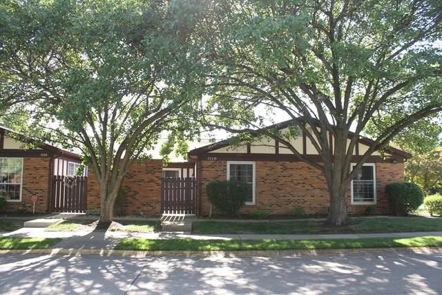 1319 Trace Thirteen Street, West Lafayette, IN 47906 (MLS #202123617) :: Aimee Ness Realty Group
