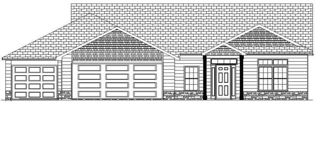10899 Fenton Cove, Roanoke, IN 46783 (MLS #202123636) :: Anthony REALTORS