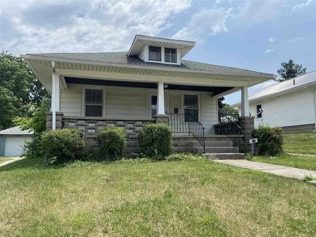 13 N 18th Street, Lafayette, IN 47904 (MLS #202123647) :: Aimee Ness Realty Group