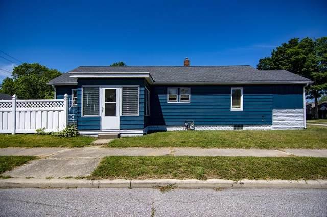 239 E Edgar Avenue, Mishawaka, IN 46545 (MLS #202123651) :: Anthony REALTORS