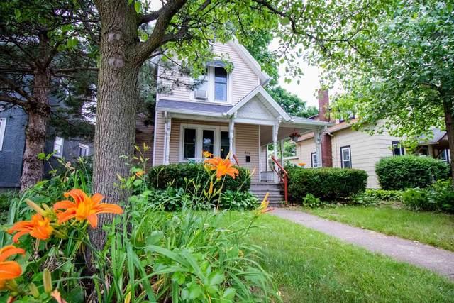 531 S 3rd Street, Goshen, IN 46526 (MLS #202123672) :: Aimee Ness Realty Group