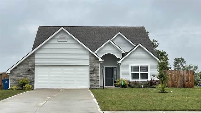 5572 Ursa Cove, Auburn, IN 46706 (MLS #202123681) :: Parker Team