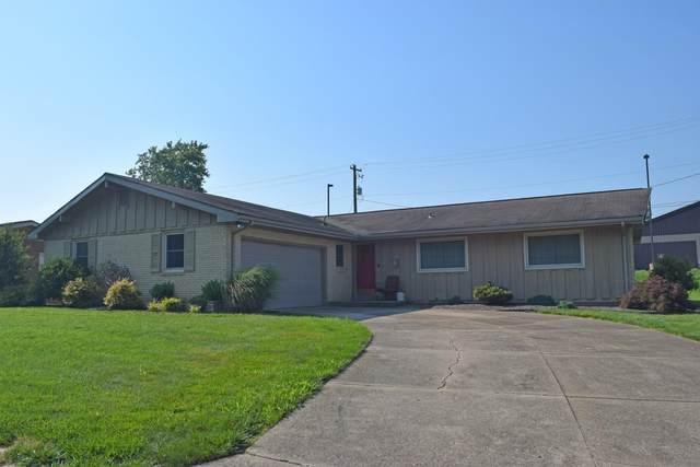 7800 Owens Drive, Newburgh, IN 47630 (MLS #202123706) :: Parker Team
