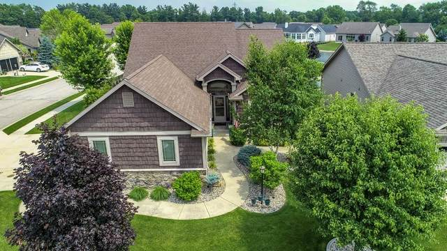 2214 Timberstone Drive, Elkhart, IN 46514 (MLS #202123729) :: Aimee Ness Realty Group