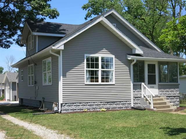 3500 Union Street, Lafayette, IN 47905 (MLS #202123795) :: Aimee Ness Realty Group
