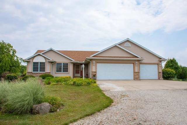 64530 County Road 19, Goshen, IN 46526 (MLS #202123833) :: Aimee Ness Realty Group