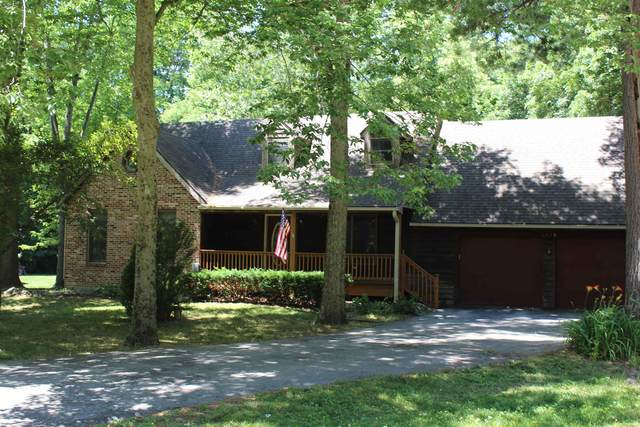 1179 N Saddlebrook Court, Monticello, IN 47960 (MLS #202123916) :: The Carole King Team