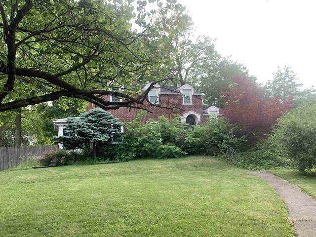 1756 Cherry Street, Huntington, IN 46750 (MLS #202123971) :: TEAM Tamara