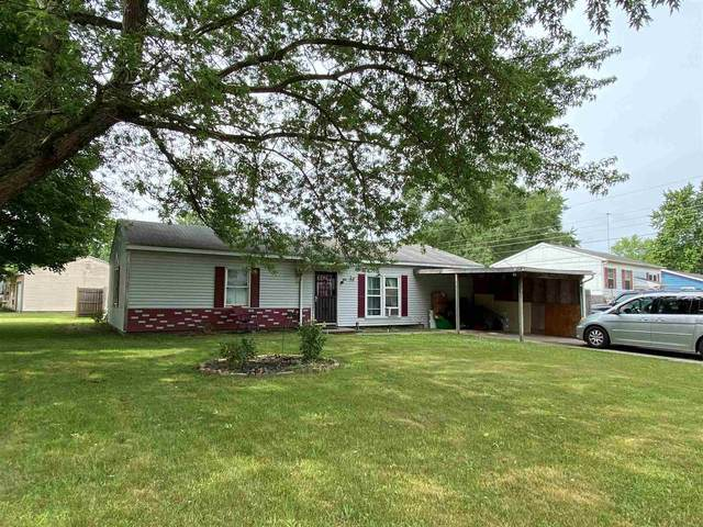 21780 Suburban Drive, Elkhart, IN 46516 (MLS #202124069) :: Aimee Ness Realty Group
