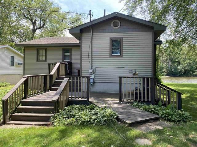7286 E Red Maple Court, Monticello, IN 47960 (MLS #202124075) :: The Romanski Group - Keller Williams Realty