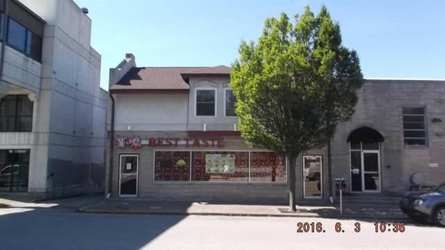 109-111 W 4th Street, Bloomington, IN 47404 (MLS #202124143) :: JM Realty Associates, Inc.